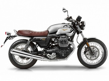 Moto Guzzi V7 III Limited Edition
