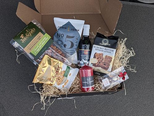 Weihnachts SnackBox