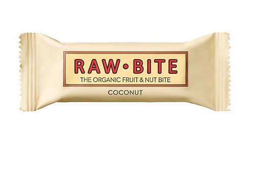 Raw Bite Coconut 50g
