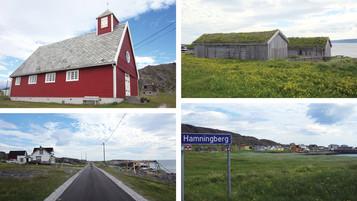 Kubben reiser Norge rundt, del 21