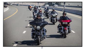 Harley-Davidson TV