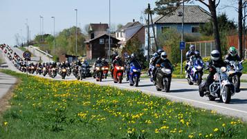 Økt salg, men likevel lavere inntjening for motorsykkelforhandlerne i Norge