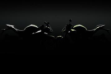 Kawasaki Ninja 125 og Z125 kommer på slutten av 2018