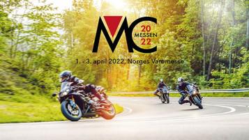 Bli utstiller på MC-messen 2022