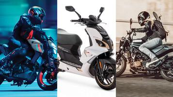 50–125 cc januar–mars: Yamaha og Peugeot på topp!