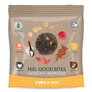 Feel Good Bites-CHOCOLATE