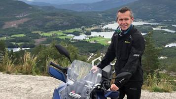 MC-satsing bringer innovasjon til reiselivssektoren, sykkel og bilturismen i Norge