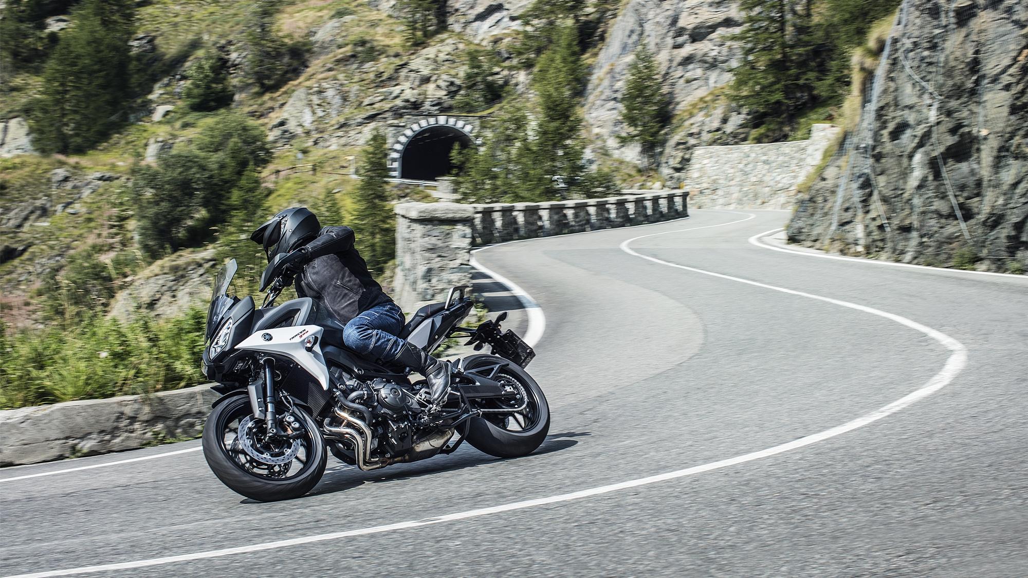 yamaha motorsykkel norge