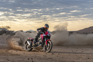 2020 Honda CRF1100L Africa Twin / Adventure Sports