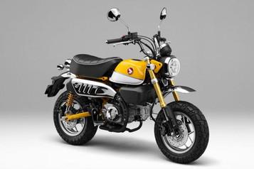 To nye 125-modeller fra Honda: