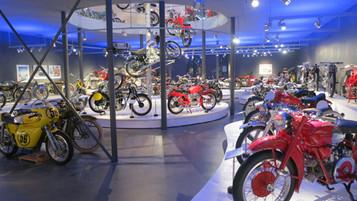 Glimt fra MC Collection – Motorsykler gjennom 100 år – vol. II
