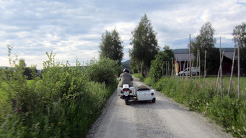 Kubben reiser Norge rundt, del 26