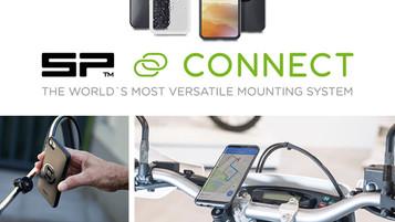 Produktnyhet: SP Connect