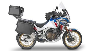 Produktnytt: Givi med utstyr til nye Honda Africa Twin