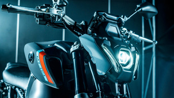 Yamaha lanserer ny MT-09 – og her er vi bittelitt usikre