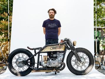 Bike Build Off 2016