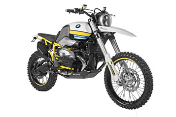 Touratech R9X Limited Edition