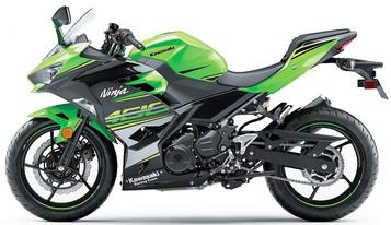 Kawasaki Ninja 400 – skikkelig sport i lommeformat