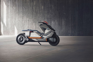 BMW Concept Link – 0 utslipp, 0 moro?