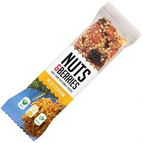 Nuts & Berries Mediterran 40g