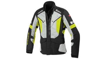 Produktnyhet: Spidi Outlander laminert jakke