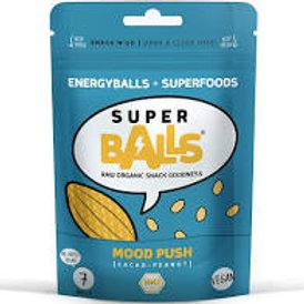Superballs Mood Push-Cacao-Peanut