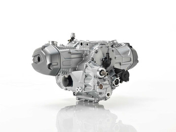 VVT for BMW R1200 GS / GSA