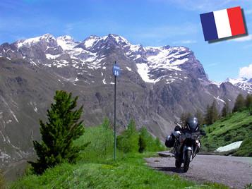 Pass som passer: Col de l'Iseran