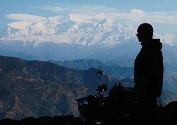 Gjør noe spennende i høst! Dra til Himalaya!