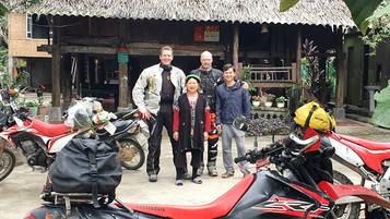 Juleferie i Vietnam – ny clutch på julaften