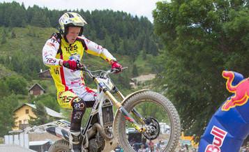Gekko-Haga på 12. plass sammenlagt i VM