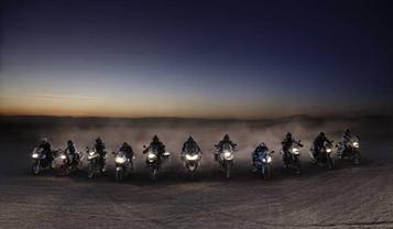 Engangsavgiften for motorsykler endres i morgen
