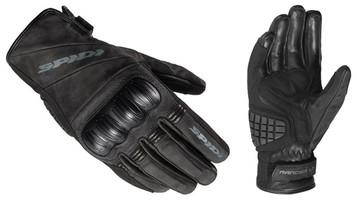 Produkttest: Spidi Ranger LT hanske