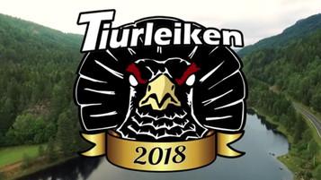 Tiurleiken 2018 – sol, sommer og Sørlandsenduro!
