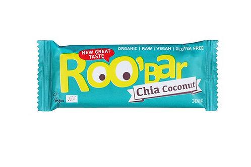 Bio Chia-Coconut Riegel