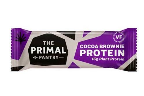 Primal Pantry Protein Cacao Brownie