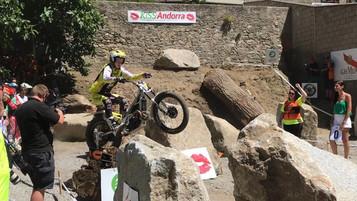 12. plass i Andorra