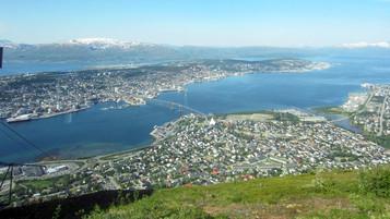 Kubben reiser Norge rundt, del 17
