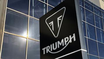 Mellomklasse fra Triumph og Bajaj
