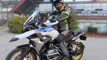 Trafikksikkerhet 2021 – En ny sesong står for døren!