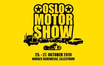 Julegavetips fra Oslo Motor Show