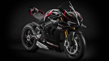Nye Ducati Panigale V4 SP