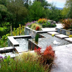Pools. Spas. Water Features