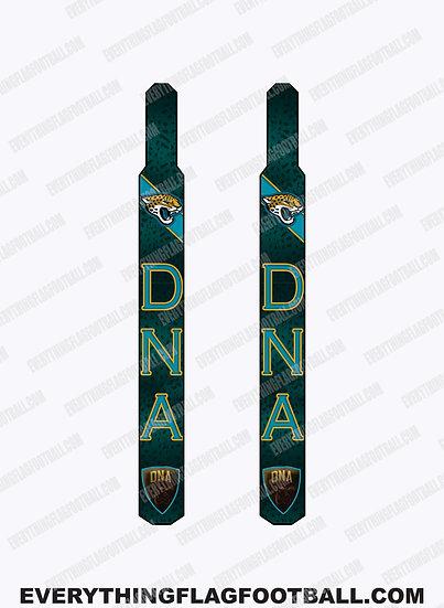DNA Flag Set