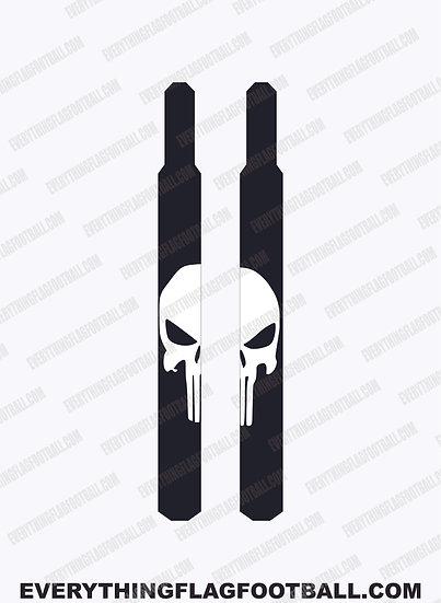 Double Punisher Flag Set