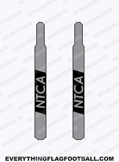 NTCA Flag Set