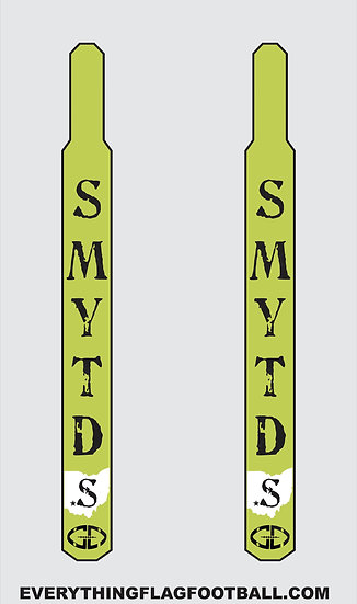 SMYTDS Flag Set