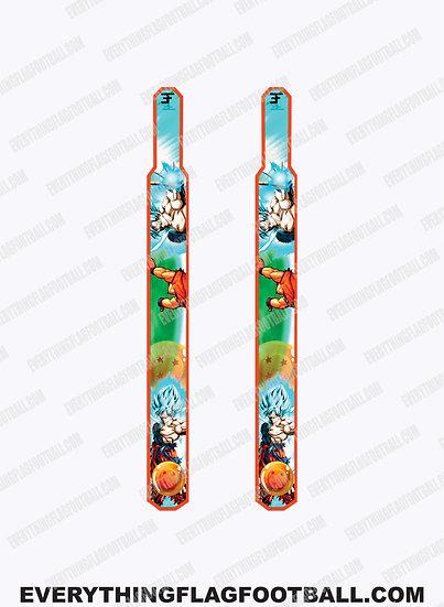 Dragon Ball Z Flag Set