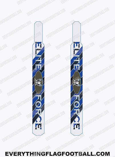 Elite Force Flag Set
