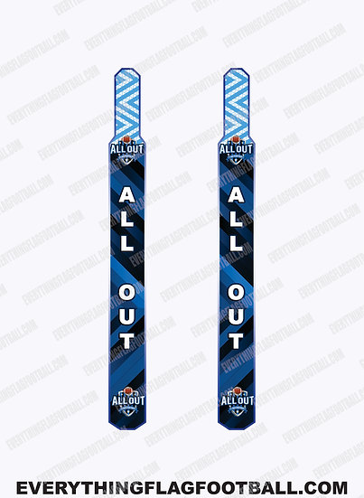 All Out Flag Set